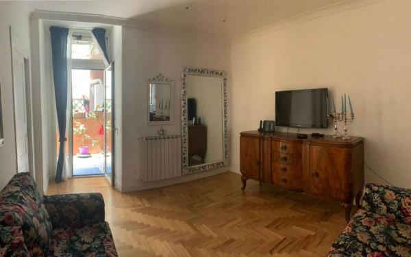 Appartamento in vendita a Napoli, Centrale, 90 mq - Foto 27