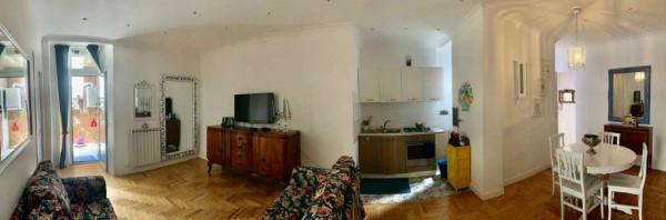 Appartamento in vendita a Napoli, Centrale, 90 mq - Foto 26