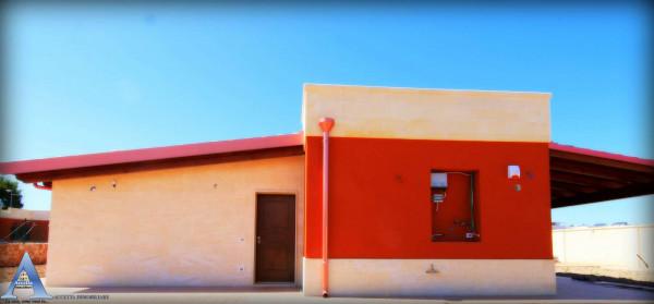 Villa in vendita a Taranto, Talsano, Con giardino, 80 mq - Foto 9