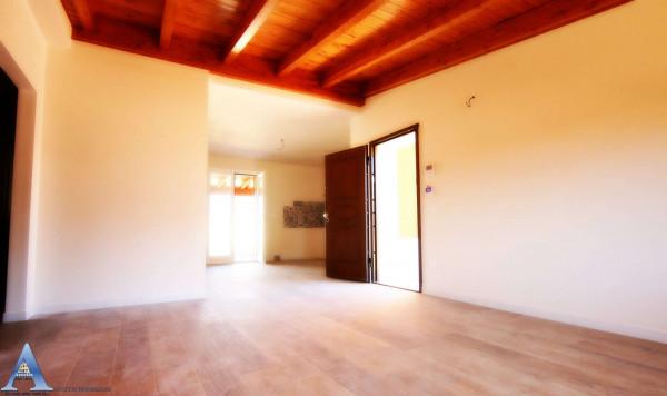 Villa in vendita a Taranto, Talsano, Con giardino, 80 mq - Foto 14