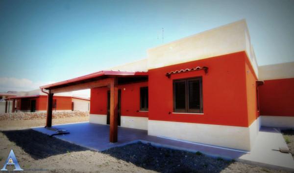 Villa in vendita a Taranto, Talsano, Con giardino, 80 mq - Foto 17