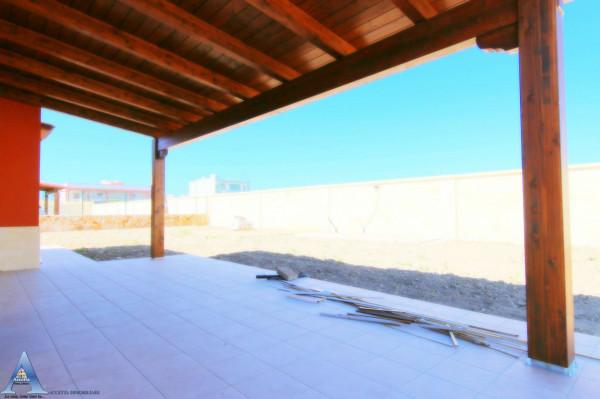 Villa in vendita a Taranto, Talsano, Con giardino, 80 mq - Foto 8