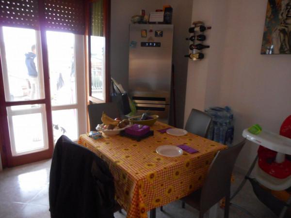 Appartamento in affitto a Sezze, Sezze Scalo, 90 mq