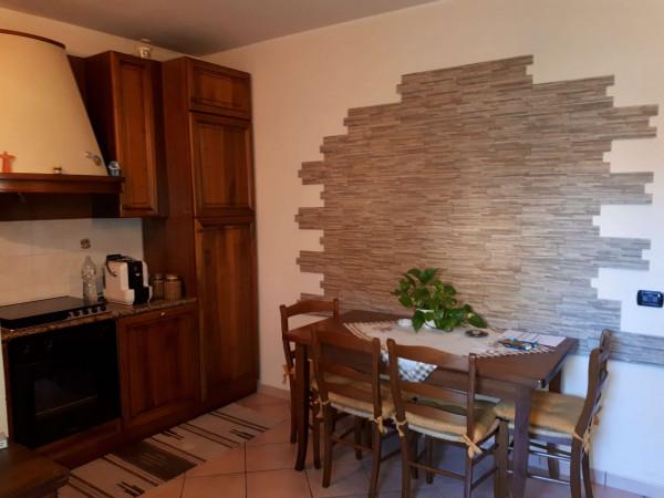 Appartamento in vendita a Solaro, Centro, 55 mq - Foto 5