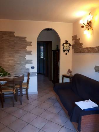 Appartamento in vendita a Solaro, Centro, 55 mq - Foto 12