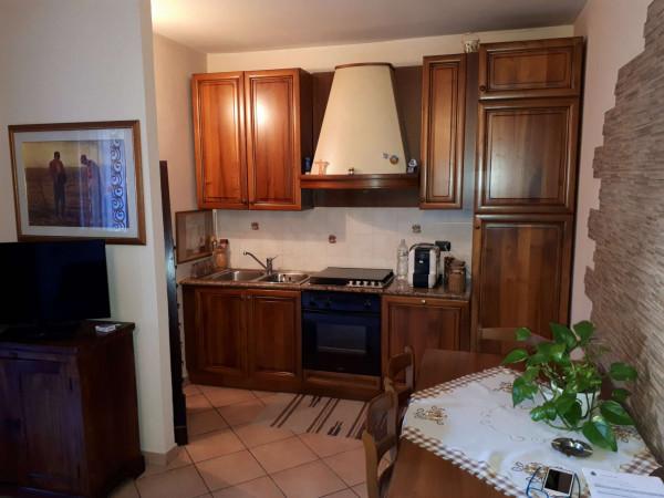 Appartamento in vendita a Solaro, Centro, 55 mq - Foto 7