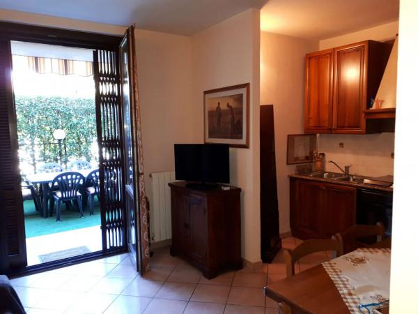 Appartamento in vendita a Solaro, Centro, 55 mq - Foto 6