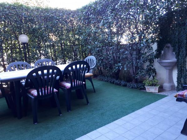 Appartamento in vendita a Solaro, Centro, 55 mq - Foto 13