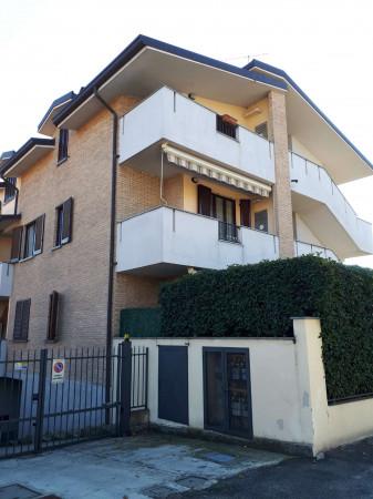Appartamento in vendita a Solaro, Centro, 55 mq - Foto 3