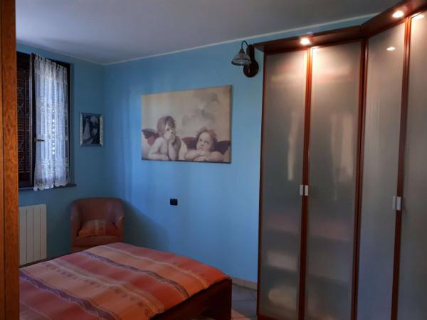 Appartamento in vendita a Solaro, Centro, 55 mq - Foto 4
