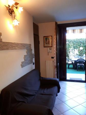 Appartamento in vendita a Solaro, Centro, 55 mq - Foto 8