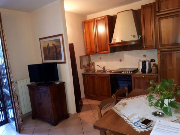Appartamento in vendita a Solaro, Centro, 55 mq - Foto 9