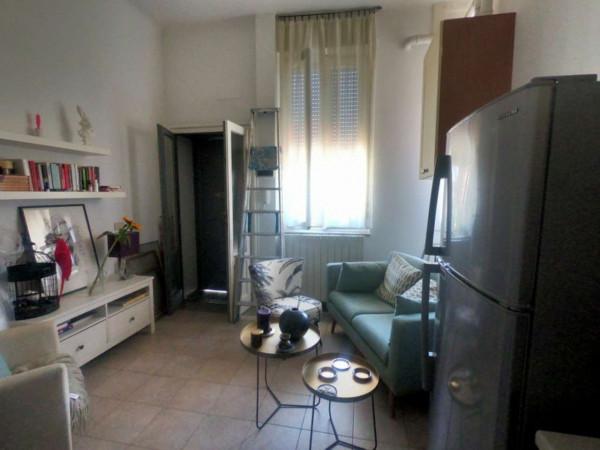 Appartamento in affitto a Milano, Montenero, Arredato, con giardino, 45 mq
