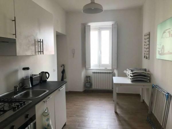 Appartamento in affitto a Milano, Medaglie D'oro, Arredato, 40 mq - Foto 10