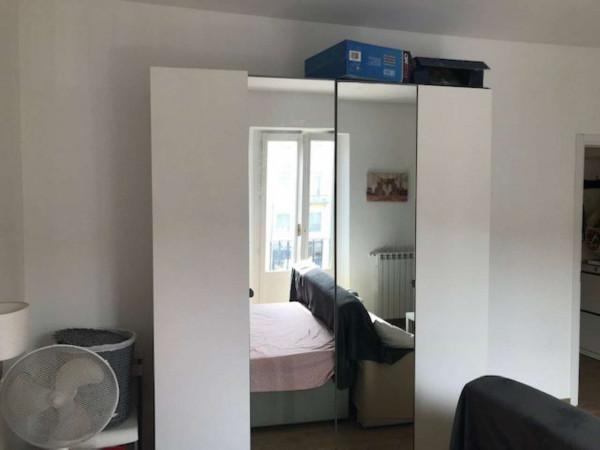Appartamento in affitto a Milano, Medaglie D'oro, Arredato, 40 mq - Foto 3