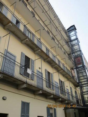 Appartamento in affitto a Milano, Medaglie D'oro, Arredato, 40 mq - Foto 14