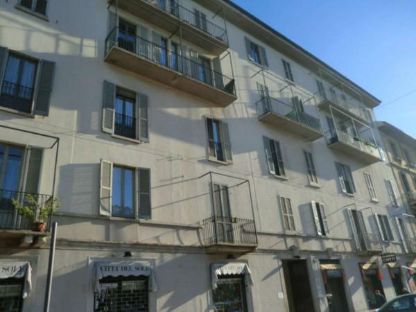 Appartamento in affitto a Milano, Medaglie D'oro, Arredato, 40 mq - Foto 16