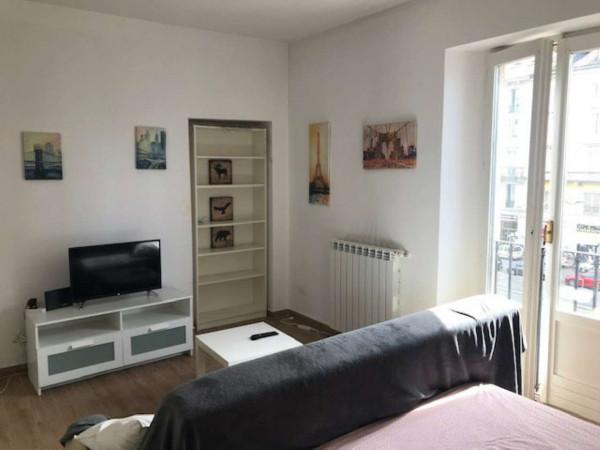 Appartamento in affitto a Milano, Medaglie D'oro, Arredato, 40 mq - Foto 2
