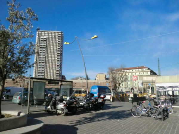 Appartamento in affitto a Milano, Medaglie D'oro, Arredato, 40 mq - Foto 15