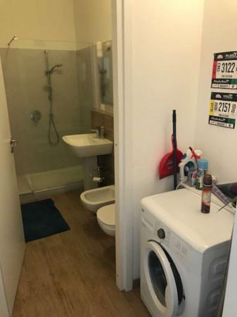 Appartamento in affitto a Milano, Medaglie D'oro, Arredato, 40 mq - Foto 9