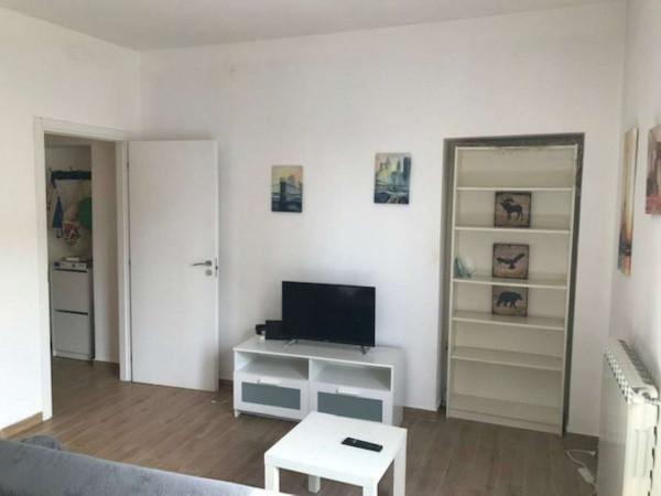 Appartamento in affitto a Milano, Medaglie D'oro, Arredato, 40 mq - Foto 4