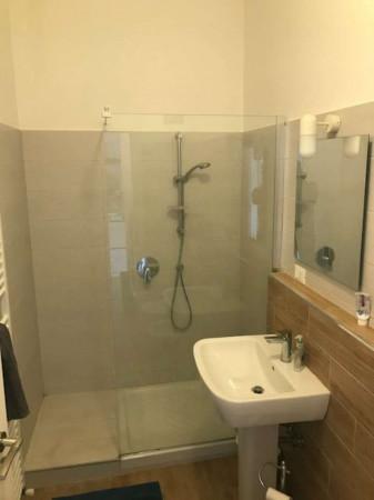 Appartamento in affitto a Milano, Medaglie D'oro, Arredato, 40 mq - Foto 8