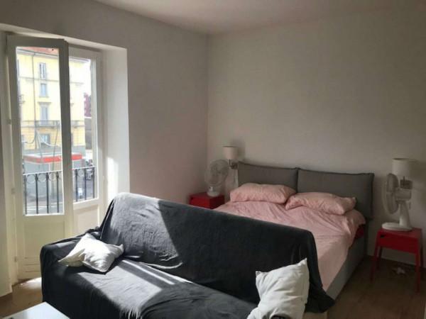 Appartamento in affitto a Milano, Medaglie D'oro, Arredato, 40 mq - Foto 6