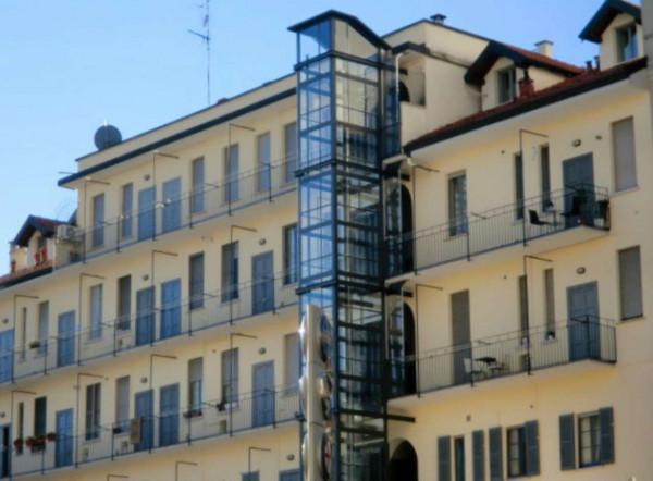 Appartamento in affitto a Milano, Medaglie D'oro, Arredato, 40 mq - Foto 18
