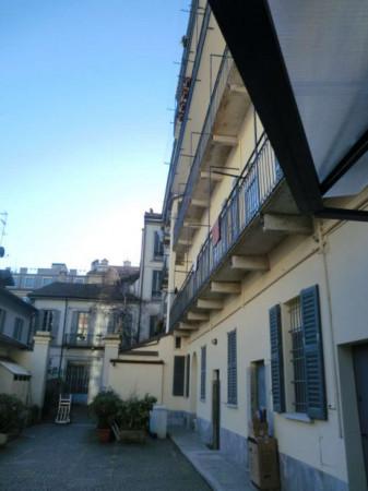 Appartamento in affitto a Milano, Medaglie D'oro, Arredato, 40 mq - Foto 17
