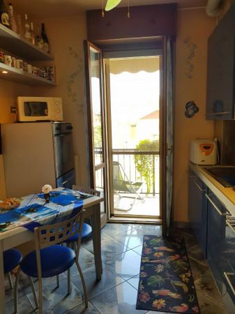 Appartamento in vendita a San Zenone al Lambro, Residenziale, Con giardino, 102 mq - Foto 33