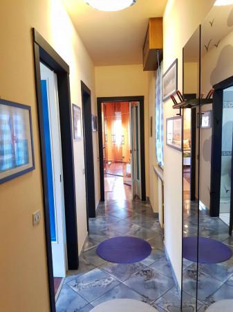 Appartamento in vendita a San Zenone al Lambro, Residenziale, Con giardino, 102 mq - Foto 58