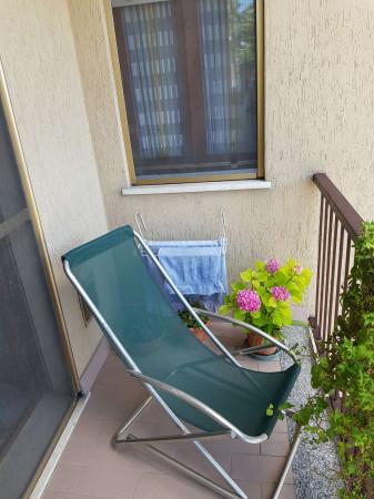 Appartamento in vendita a San Zenone al Lambro, Residenziale, Con giardino, 102 mq - Foto 18