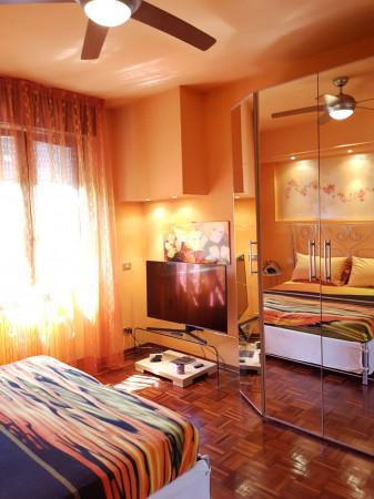 Appartamento in vendita a San Zenone al Lambro, Residenziale, Con giardino, 102 mq - Foto 56