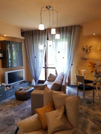 Appartamento in vendita a San Zenone al Lambro, Residenziale, Con giardino, 102 mq - Foto 38