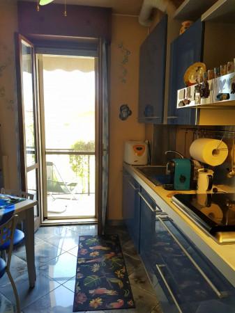 Appartamento in vendita a San Zenone al Lambro, Residenziale, Con giardino, 102 mq - Foto 31