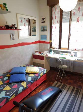 Appartamento in vendita a San Zenone al Lambro, Residenziale, Con giardino, 102 mq - Foto 54