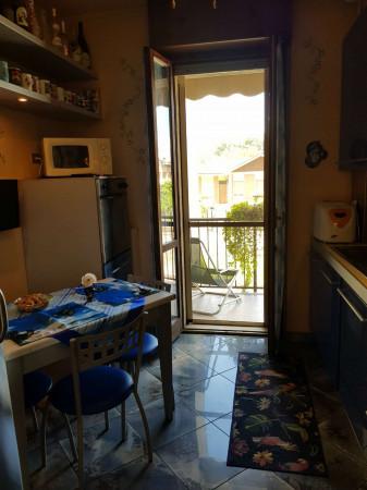 Appartamento in vendita a San Zenone al Lambro, Residenziale, Con giardino, 102 mq - Foto 34