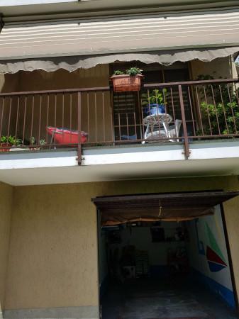 Appartamento in vendita a San Zenone al Lambro, Residenziale, Con giardino, 102 mq - Foto 15