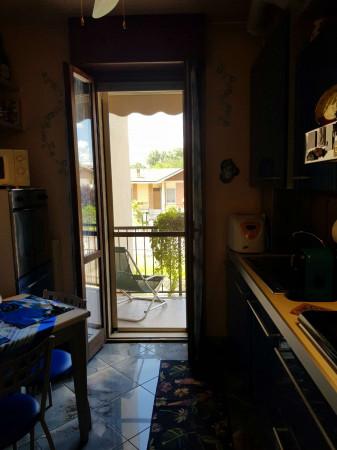 Appartamento in vendita a San Zenone al Lambro, Residenziale, Con giardino, 102 mq - Foto 36
