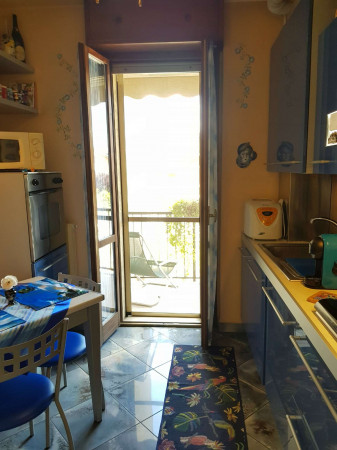 Appartamento in vendita a San Zenone al Lambro, Residenziale, Con giardino, 102 mq - Foto 60