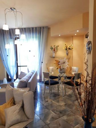 Appartamento in vendita a San Zenone al Lambro, Residenziale, Con giardino, 102 mq - Foto 41