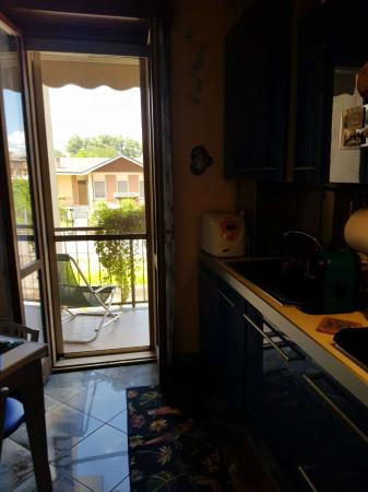 Appartamento in vendita a San Zenone al Lambro, Residenziale, Con giardino, 102 mq - Foto 35