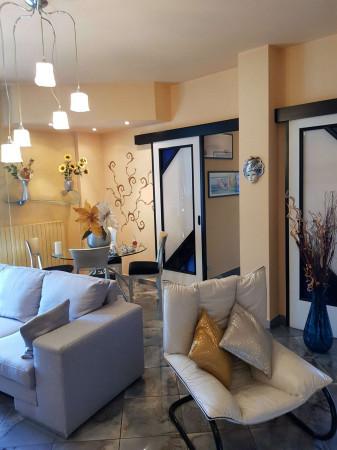 Appartamento in vendita a San Zenone al Lambro, Residenziale, Con giardino, 102 mq