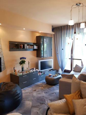 Appartamento in vendita a San Zenone al Lambro, Residenziale, Con giardino, 102 mq - Foto 61