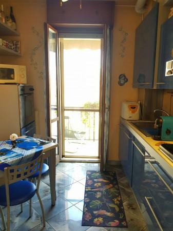 Appartamento in vendita a San Zenone al Lambro, Residenziale, Con giardino, 102 mq - Foto 30