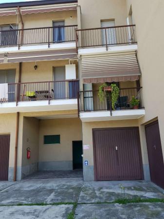 Appartamento in vendita a San Zenone al Lambro, Residenziale, Con giardino, 102 mq - Foto 13