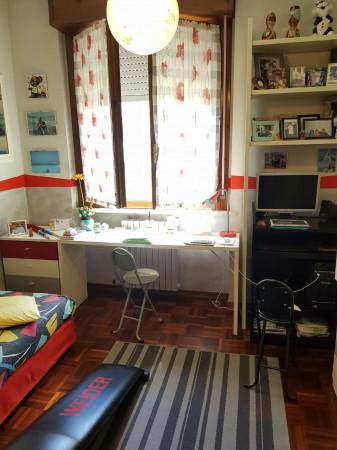 Appartamento in vendita a San Zenone al Lambro, Residenziale, Con giardino, 102 mq - Foto 24