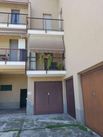 Appartamento in vendita a San Zenone al Lambro, Residenziale, Con giardino, 102 mq - Foto 12