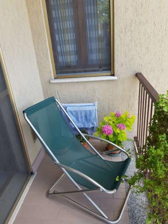 Appartamento in vendita a San Zenone al Lambro, Residenziale, Con giardino, 102 mq - Foto 17
