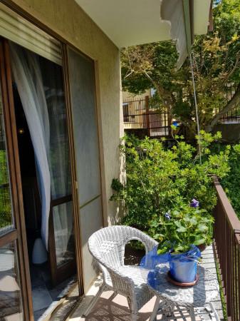 Appartamento in vendita a San Zenone al Lambro, Residenziale, Con giardino, 102 mq - Foto 50
